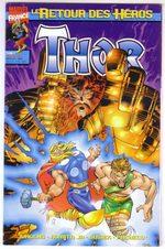Le retour des héros - Thor # 7