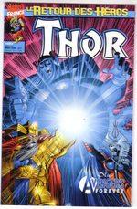 Le retour des héros - Thor # 9
