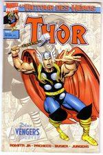 Le retour des héros - Thor # 11