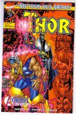 Le retour des héros - Thor # 13