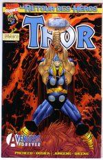 Le retour des héros - Thor # 15