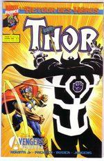 Le retour des héros - Thor # 16