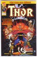 Le retour des héros - Thor # 17