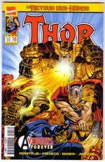 Le retour des héros - Thor # 18
