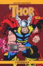 Thor # 1985
