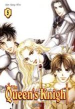 The Queen's Knight 5