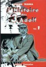 L'Histoire des 3 Adolf 1