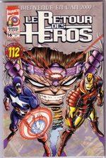Marvel Top # 16