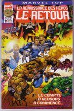 Marvel Top # 11