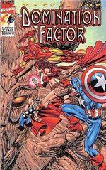 Marvel Top # 18