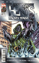 Marvel Top # 20