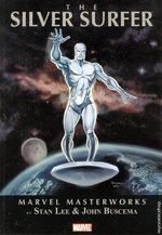 Marvel Masterworks - The Silver Surfer # 1