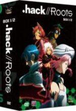 .Hack// Roots 1 Série TV animée