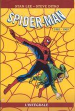 Spider-Man # 1962