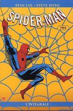Spider-Man # 1964