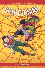 Spider-Man # 1966