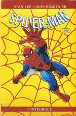 Spider-Man # 1968