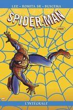 Spider-Man # 1969