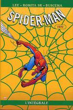 Spider-Man # 1970