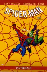 Spider-Man # 1971