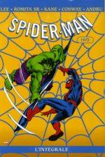 Spider-Man # 1973