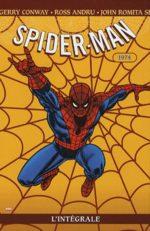 Spider-Man # 1974