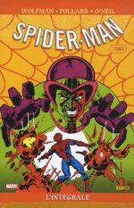 Spider-Man # 1980