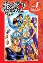 Breath Effect 1 Global manga