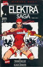 Marvel Mega # 2