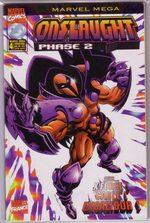 Marvel Mega # 4