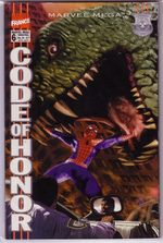 Marvel Mega # 6