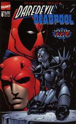 Marvel Mega # 8