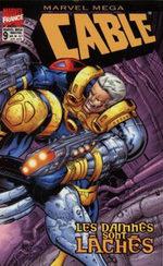 Marvel Mega # 9