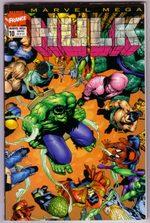 Marvel Mega # 10