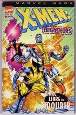 Marvel Mega # 11