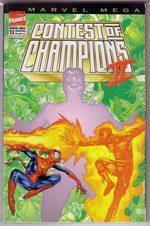 Marvel Mega # 13