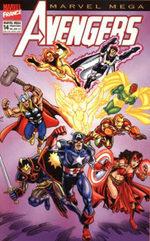 Marvel Mega # 14