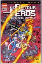 Marvel Mega # 15
