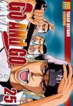 Go and Go 25 Manga