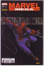 Marvel Mega # 19
