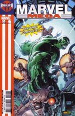 Marvel Mega # 26