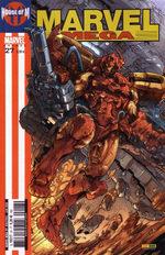 Marvel Mega # 27