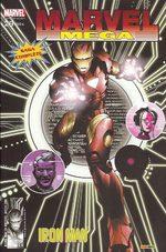 Marvel Mega # 29