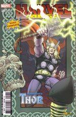 Marvel Mega # 28