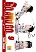 Go and Go 9 Manga