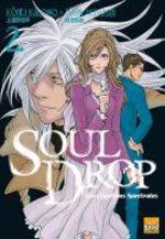 Soul Drop, Investigations Spectrales 2 Manga