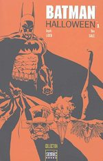 Batman - Halloween # 1