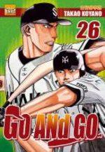 Go and Go 26 Manga