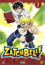 Zatch Bell 1 Série TV animée