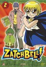 Zatch Bell 2 Série TV animée